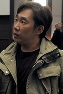 Park Jae Bum - Poster / Capa / Cartaz - Oficial 1