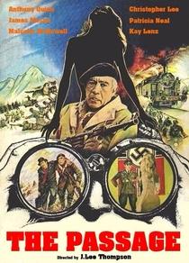 Passageiros do Inferno - Poster / Capa / Cartaz - Oficial 5