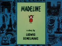 Madeline - Poster / Capa / Cartaz - Oficial 1