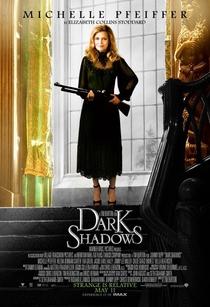 Sombras da Noite - Poster / Capa / Cartaz - Oficial 12