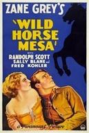 Audácia Entre Adversários (Wild Horse Mesa)