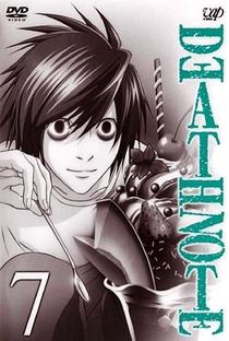Death Note (2ª Temporada) - Poster / Capa / Cartaz - Oficial 9