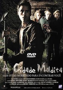 A Cidade Maldita - Poster / Capa / Cartaz - Oficial 2