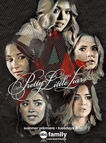 Maldosas (6ª Temporada) - Poster / Capa / Cartaz - Oficial 2