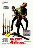 Quatro Velas para Um Cadáver  ( Un colt por cuatro cirios (1971) )