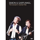 Simon and Garfunkel: The Concert in Central Park (Simon and Garfunkel: The Concert in Central Park)