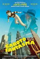 Garoto Fastasma (Phatom Boy)