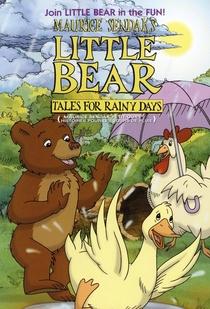 O Pequeno Urso - Poster / Capa / Cartaz - Oficial 3