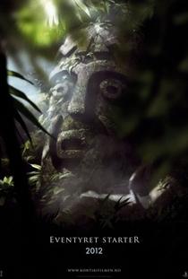 Expedição Kon Tiki - Poster / Capa / Cartaz - Oficial 4