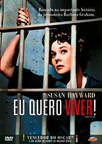 Quero Viver! - Poster / Capa / Cartaz - Oficial 6