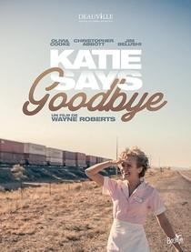 Katie Says Goodbye - Poster / Capa / Cartaz - Oficial 1