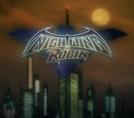 Asa Noturna e Robin (Nightwing and Robin)