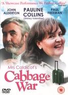 A Guerra do Repolho (Mrs Caldicot's Cabbage War )