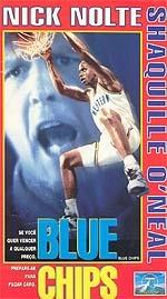Blue Chips  - Poster / Capa / Cartaz - Oficial 2