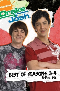 Drake & Josh (4ª Temporada) - Poster / Capa / Cartaz - Oficial 1