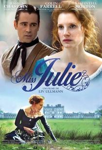 Miss Julie - Poster / Capa / Cartaz - Oficial 5