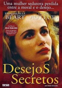 Desejos Secretos - Poster / Capa / Cartaz - Oficial 2