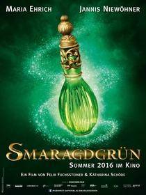 Emerald Green - Poster / Capa / Cartaz - Oficial 5