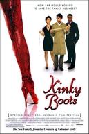 Fábrica de Sonhos (Kinky Boots)