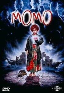 Momo e o Senhor do Tempo - Poster / Capa / Cartaz - Oficial 1