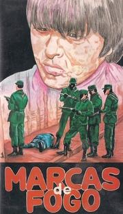 Marcas de Fogo - Poster / Capa / Cartaz - Oficial 1