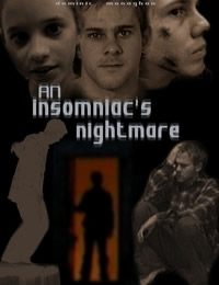 An Insomniac's Nightmare - Poster / Capa / Cartaz - Oficial 1