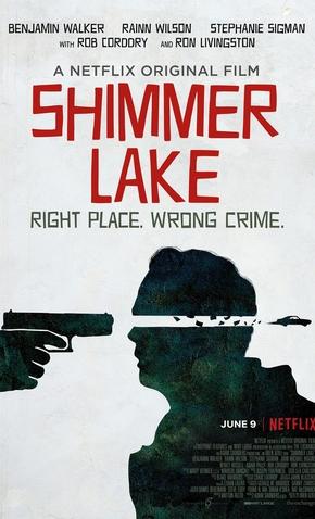 Shimmer Lake - 2017   Filmow