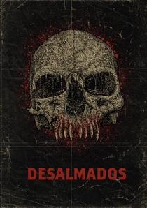 Desalmados - O Vírus - Poster / Capa / Cartaz - Oficial 1