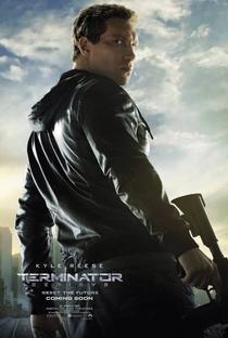 O Exterminador do Futuro: Gênesis - Poster / Capa / Cartaz - Oficial 15