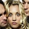 GARGALHANDO POR DENTRO: Erros De Gravação de The Big Bang Theory