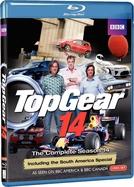 Top Gear - 14 temporada (Top Gear - 14 Season)
