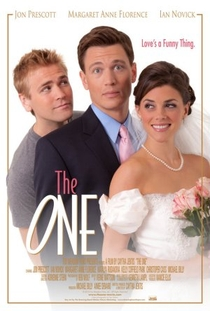 The One - Poster / Capa / Cartaz - Oficial 1