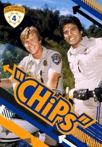 CHiPs (4ª Temporada) - Poster / Capa / Cartaz - Oficial 1
