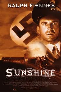 Sunshine - O Despertar de um Século - Poster / Capa / Cartaz - Oficial 1