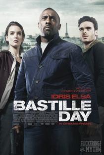 Atentado em Paris - Poster / Capa / Cartaz - Oficial 5