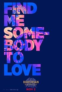 Bohemian Rhapsody - Poster / Capa / Cartaz - Oficial 10
