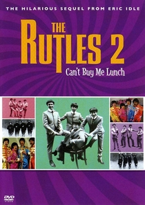 The Rutles 2 - Can't Buy Me Lunch - Poster / Capa / Cartaz - Oficial 1