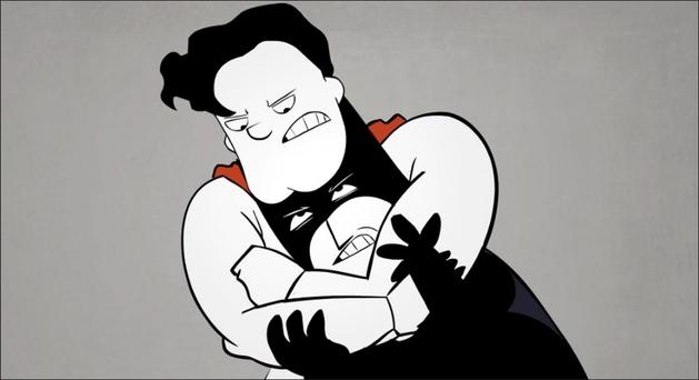 """""""Batman vs Superman"""" ganha paródia animada do trailer que não sai de jeito nenhum"""