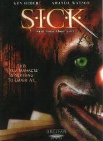 S.I.C.K. - Poster / Capa / Cartaz - Oficial 1