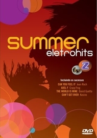Summer Eletrohits - Poster / Capa / Cartaz - Oficial 1