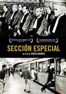 Sessão Especial de Justiça (Section Spéciale)