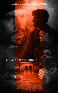 The Man in the Trunk - Poster / Capa / Cartaz - Oficial 3