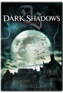 Na Escuridão das Sombras (Dark Shadows: The Complete Revival Series)