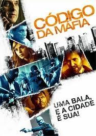 Código da Máfia - Poster / Capa / Cartaz - Oficial 1