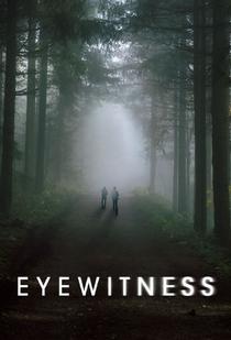 Eyewitness (1ª Temporada) - Poster / Capa / Cartaz - Oficial 1