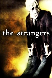Os Estranhos - Poster / Capa / Cartaz - Oficial 7