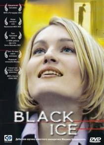 Black Ice - Poster / Capa / Cartaz - Oficial 1