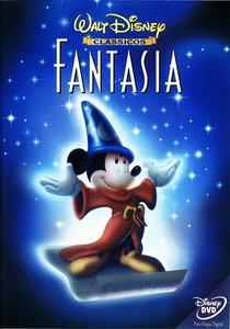 Fantasia - Poster / Capa / Cartaz - Oficial 2