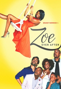 Zoe Ever After (1ª Temporada) - Poster / Capa / Cartaz - Oficial 1
