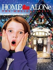 Esqueceram de Mim 5: Sozinho no Natal - Poster / Capa / Cartaz - Oficial 3